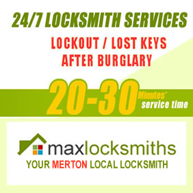Merton locksmiths
