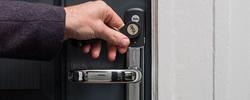 Merton access control service